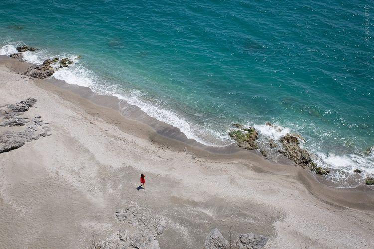 Lost]. Marina di Vietri (Salern - anna_izzo | ello