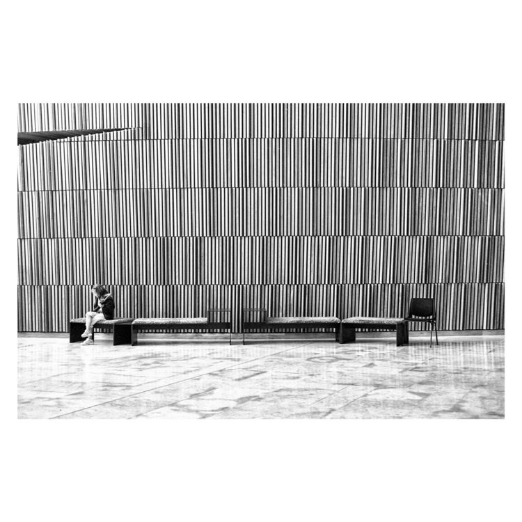 opera. Oslo. 2008.  - streetdreamsmag - neimmo | ello