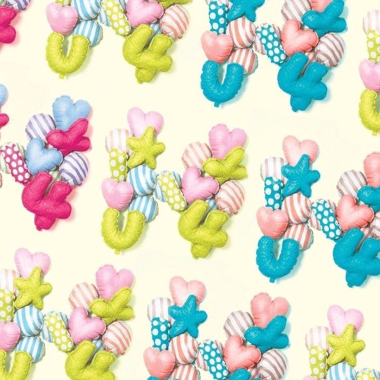 happy helium balloons - design, type - marcoskueh | ello