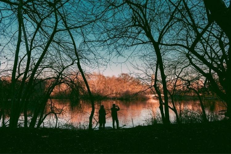 River - kunanon2054 | ello