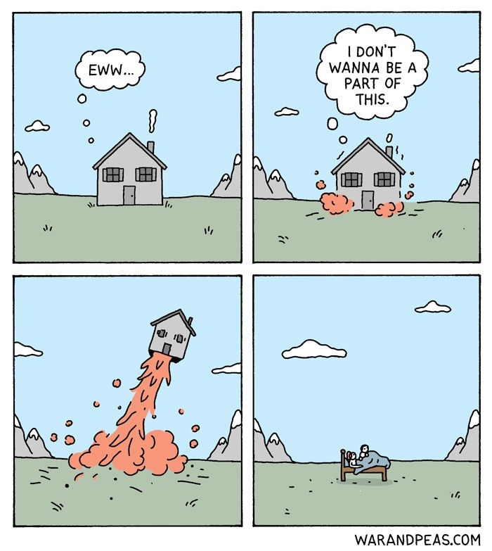 Part  - comic, webcomic, warandpeas - warandpeas | ello