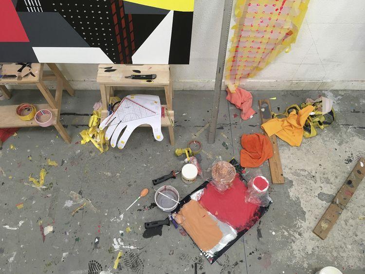 part tools . floor studio rotte - anuli_croon   ello