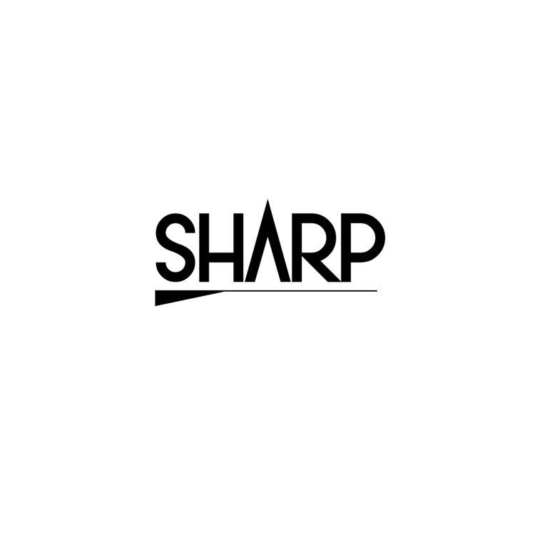 logos challenge 16/30 - graphicdesigner - mariecoppin22 | ello
