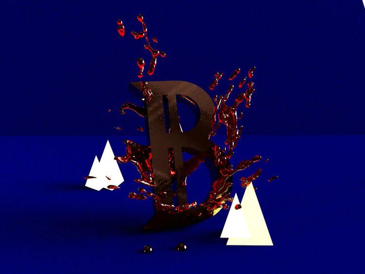 36DaysOfType, AdobeDimension - meowshmallow | ello