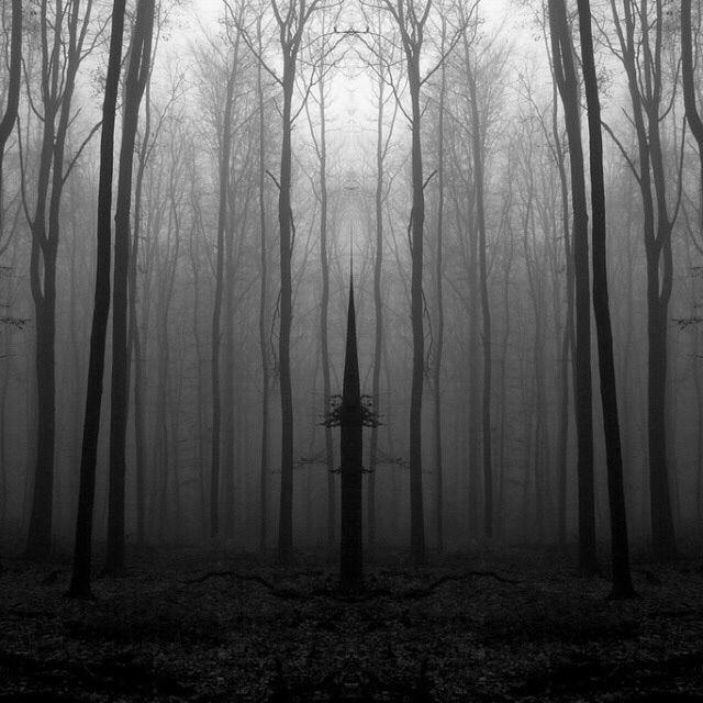 Suffering - photography, blackandwhite - holyshift | ello