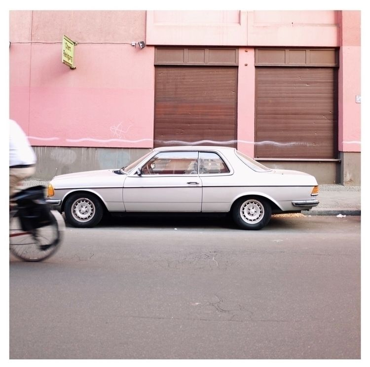 classic car 1 - madebyfelix | ello