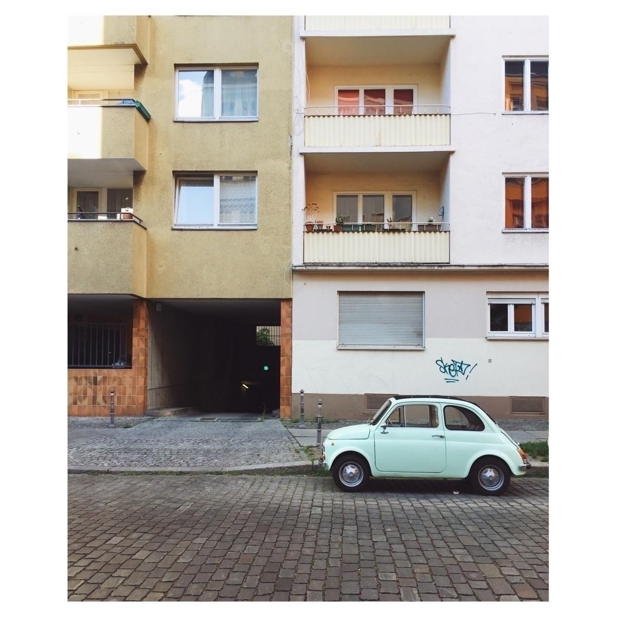 classic car 2 - madebyfelix | ello