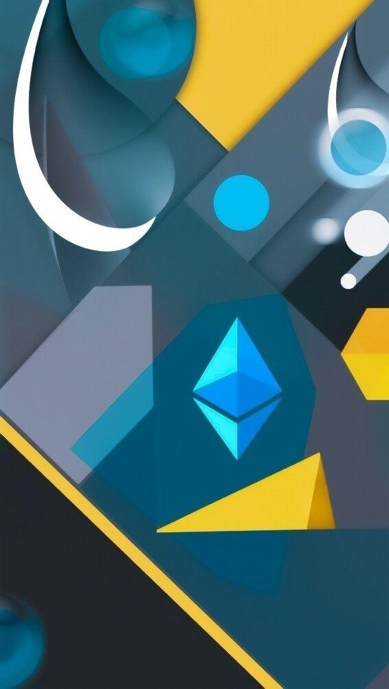Ethereumœm - crypto, currency, digital - _sasso | ello