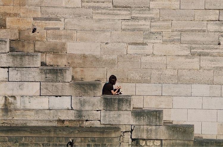 minimal, photographer, street - rafaelschunck   ello