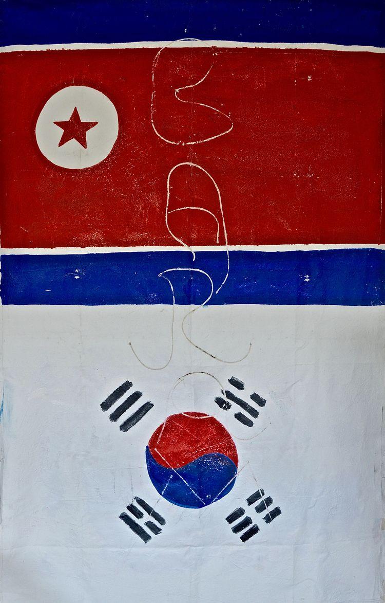 PyeongChang Culture Olympics FL - matlakas | ello