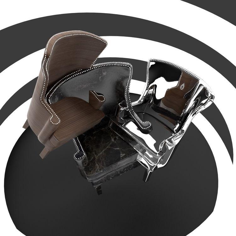 chair talk - chairtalk, concept - andyoz | ello