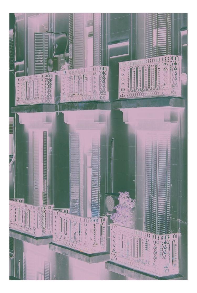 turn pink - digitalphotography, bsas - multiplicidad | ello
