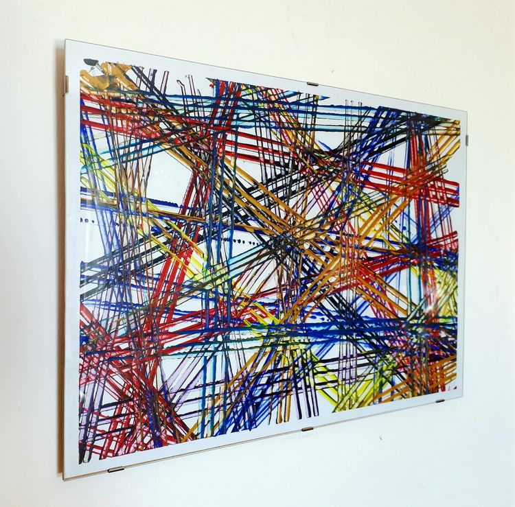 Paraskevi architec artist creat - artparaskevi | ello