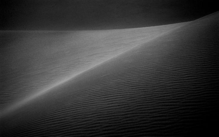 ray light run free - bnwphotography - bkleemann | ello