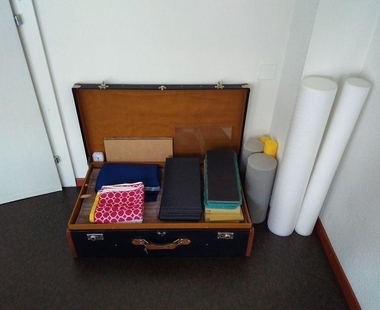 Mein Werkzeugkasten * toolbox - feldenkrais - feldenkrais_freilandhaltung | ello