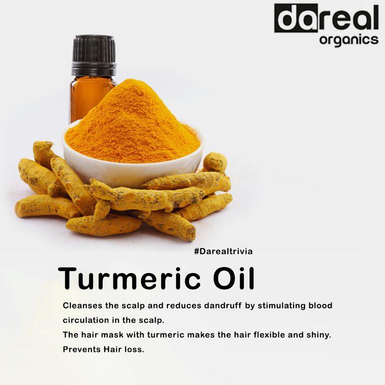 Benefits Turmeric Oil - darealorganics - darealorganics | ello