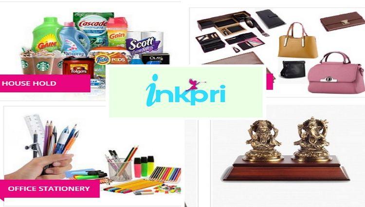Inkpri - place - buy, products, home - inkpri   ello