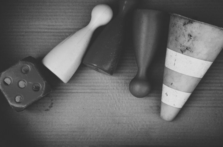 decision - photography, monochrome - marcushammerschmitt | ello