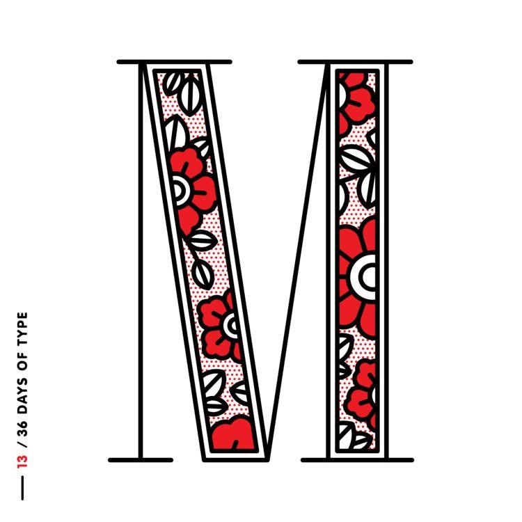 typography, type, illustration - champnyc | ello