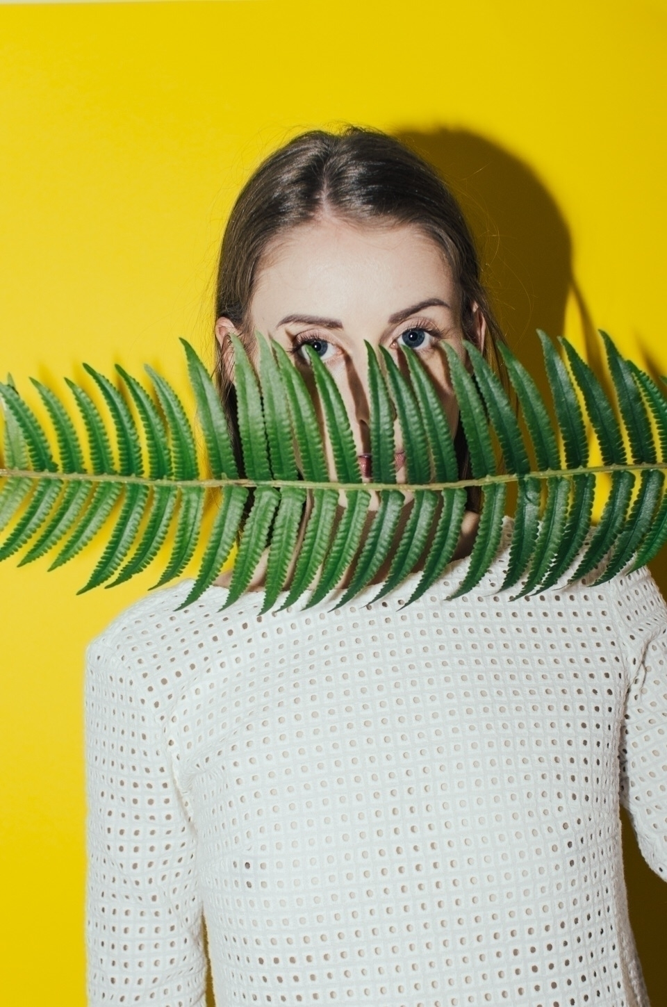 yellow, fashion, plants, leaf - corinnn | ello