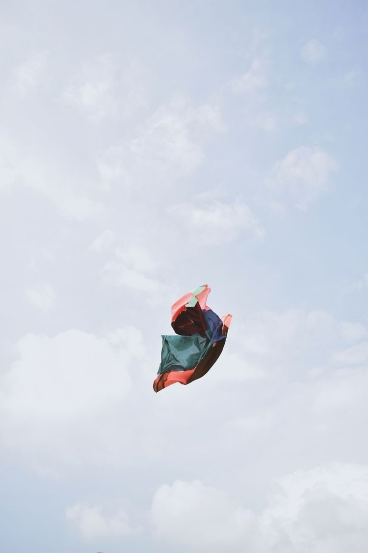 air - photography, minimalist, float - rafiif | ello