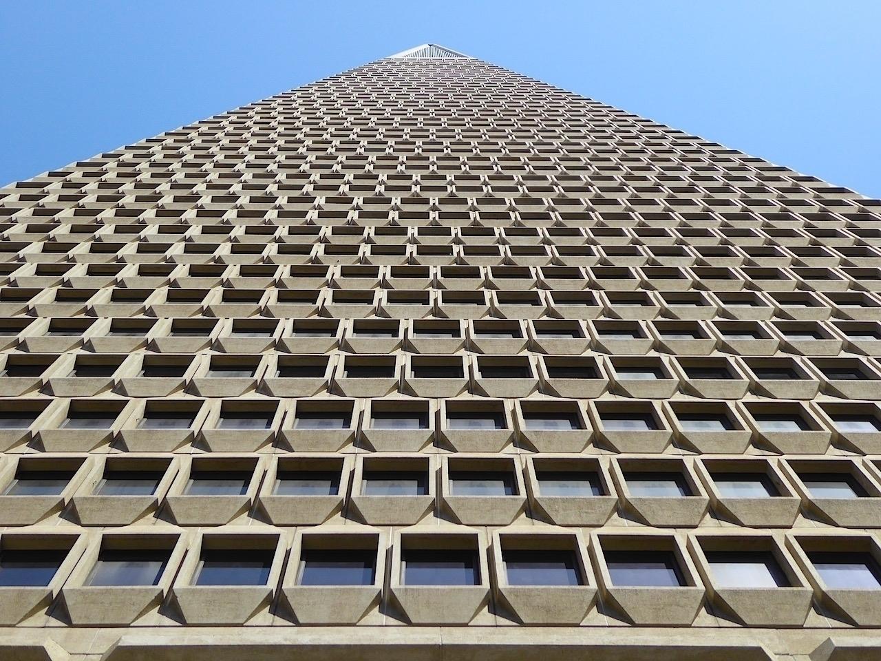 Transamerica Pyramid | San Fran - thomgollas | ello