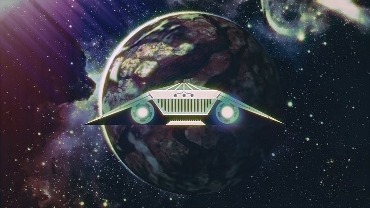 Voyager - danperin | ello