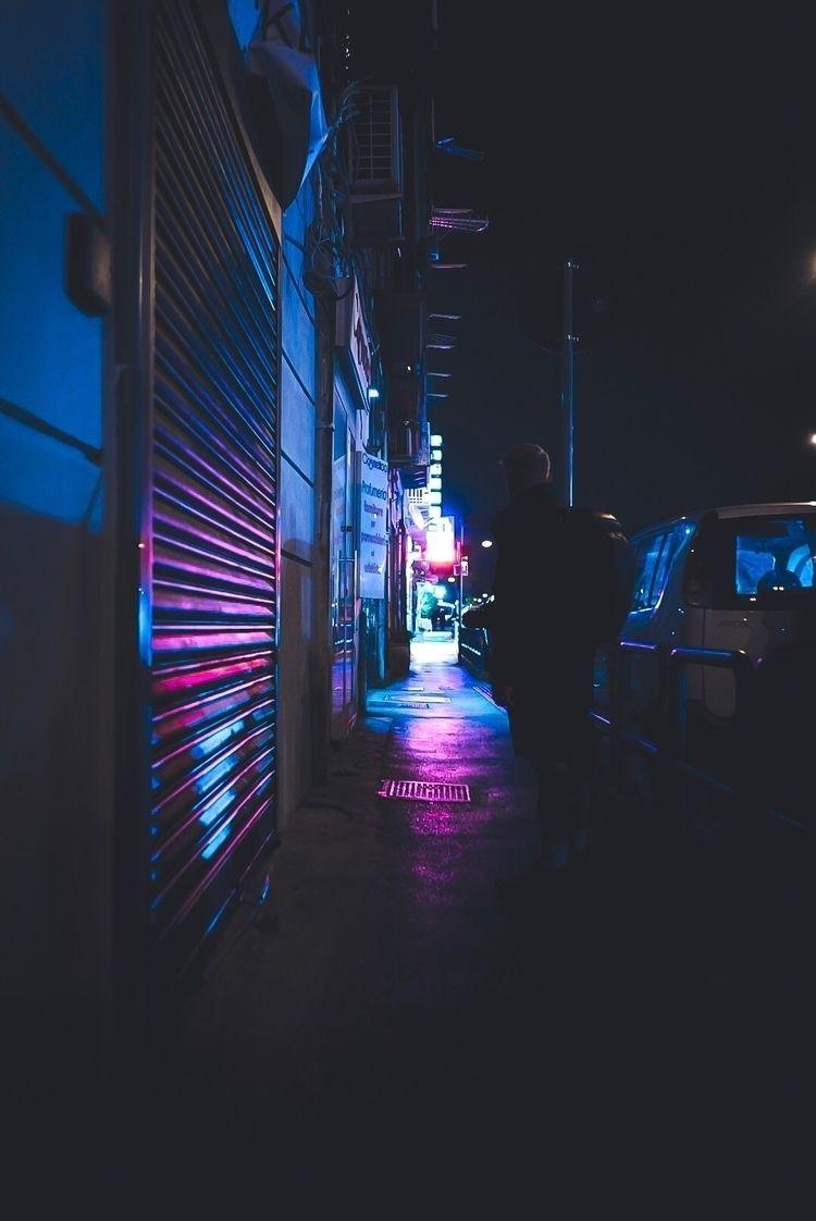 Nightlife Napoli - berlin, neverstopexploring - chrisbraun   ello