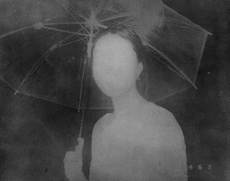Chaos series Daren - photography - inag | ello