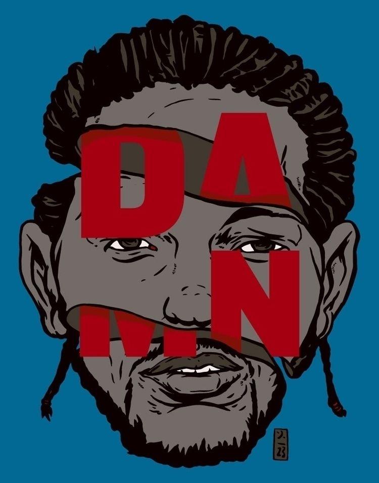Congratulations Kendrick Lamar  - thomcat23 | ello