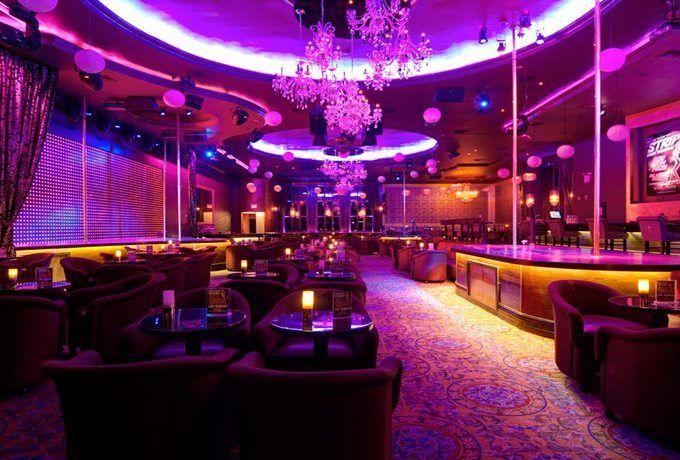 Gentlemen club London choice gr - brownsshoreditch | ello