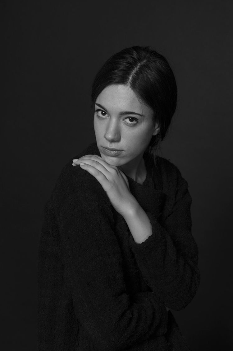 Sara Ioan Pilat photography - ioanpilat   ello