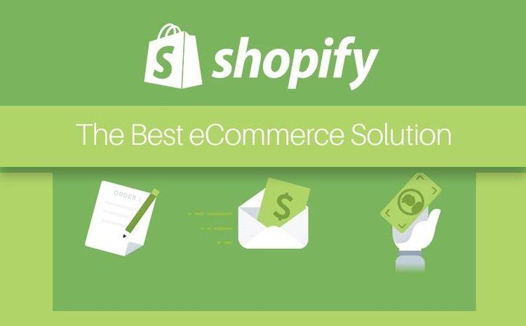 Setting Shopify Store? Unlimite - unlimitedsetupuk | ello