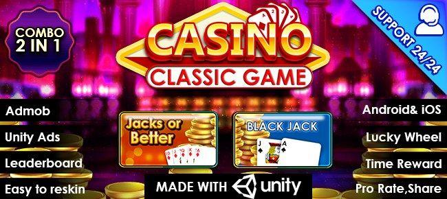 Casino Classic Game authentic c - appngamereskin | ello