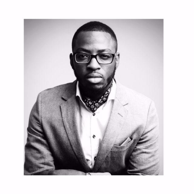 Feature: Artist Babatunde Omoto - davidenoel | ello