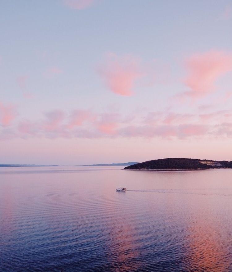 life, sea, colors, sunset, island - mmodic | ello