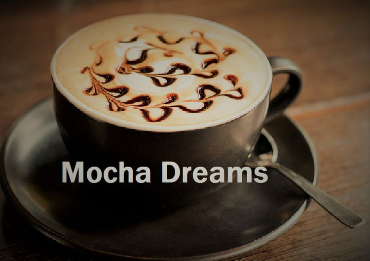 Mocha Dreams mellow mocha meet  - pasitheaanimalibera | ello