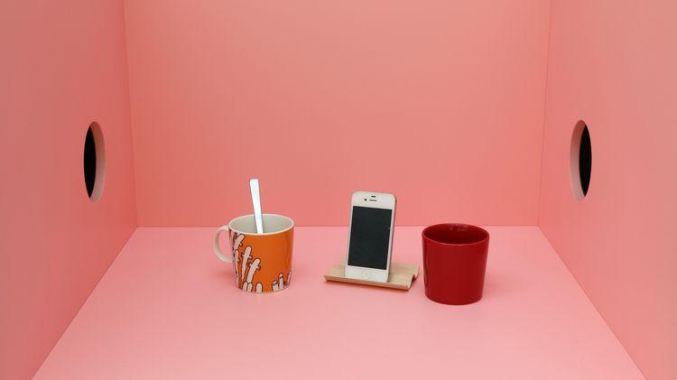 Tea - minimalist, texture, sustainable - studiocorelam | ello