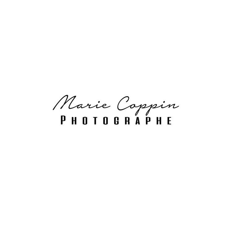 logos challenge 22/30 - graphicdesigner - mariecoppin22 | ello