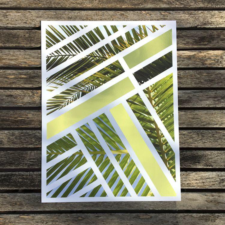 Palmonal - serie mixing palm tr - tauhauz | ello