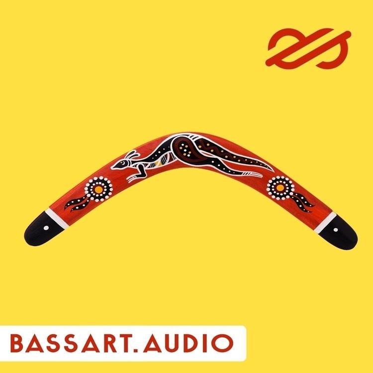 Listening Bassart - Boomerang  - bassart | ello