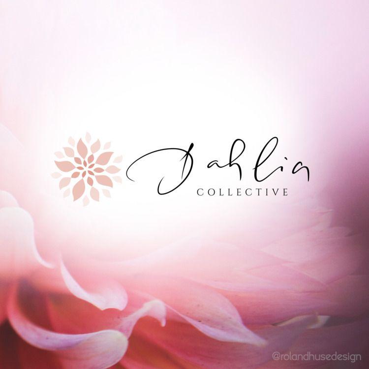 work: Logo design created Dahli - rolandhuse | ello