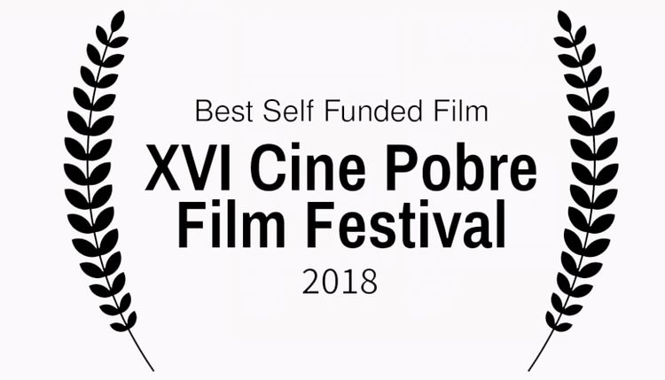 OFFICIAL SELECTION XVI 2018 - CinePobre - cinepobre | ello
