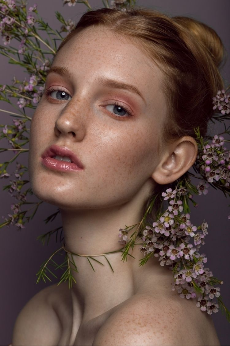 Model: Kylee Nielsen Hair makeu - lucasambrosio | ello