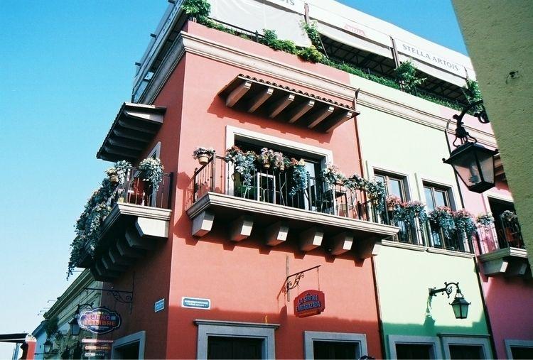 Barrio Antiguo - monterrey, mexico - alexiagarzagomez | ello