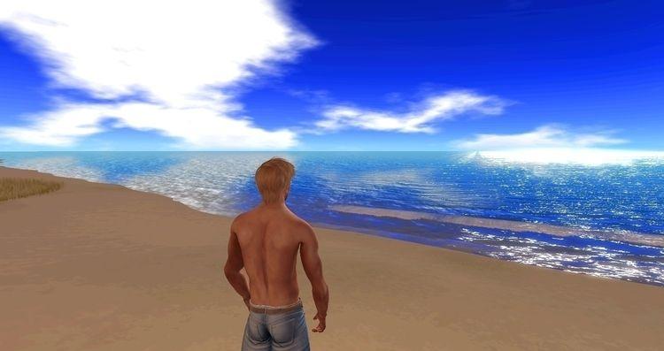 Diamond Light Beach - boone-walker   ello
