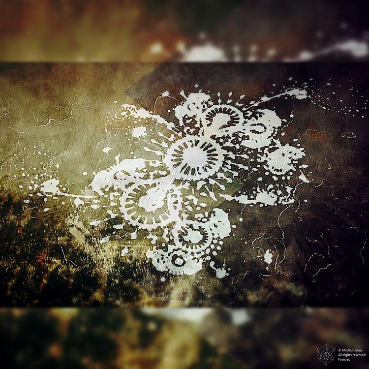WASTELAND - works - digitalart, fractals - pixeldreamer | ello