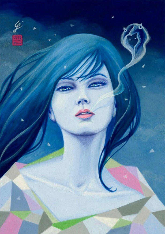 Amazing paintings Washington ba - nettculture | ello