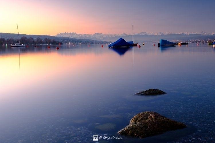 Sunrise Lake Zurich post 3x2.ph - gklebus | ello