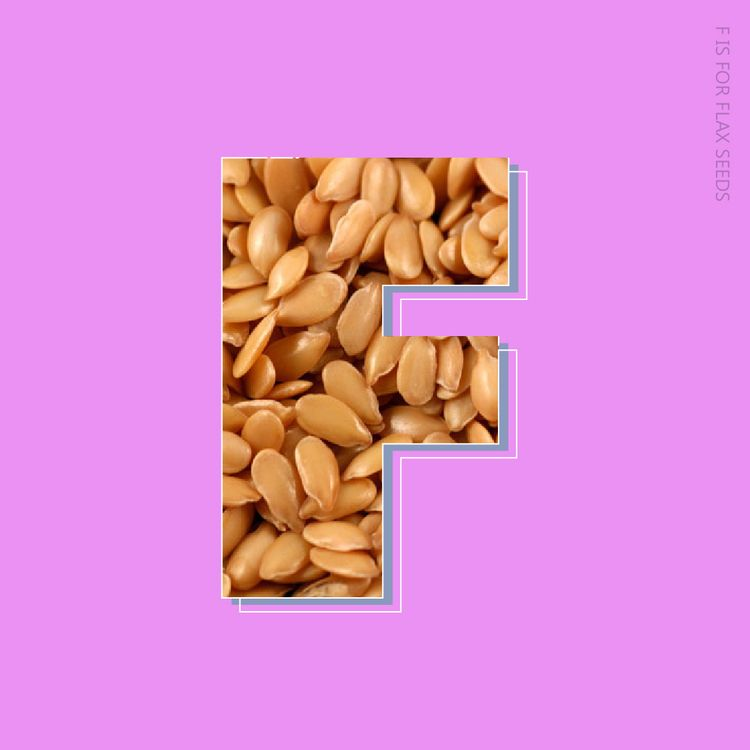 Flax seeds. inspiration MindBod - millmotion | ello